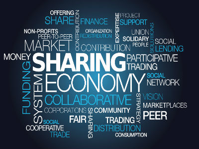 Tek slijedi pravi boom ekonomije dijeljenja u Europi