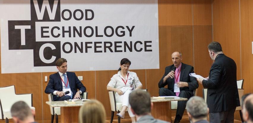 Drvno-tehnološka konferencija: Opatija, 29. – 30. lipnja 2020. godine