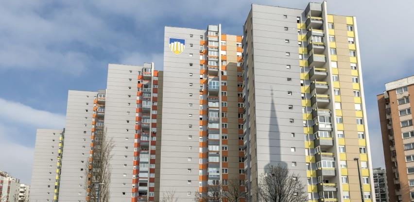 Za utopljavanje javnih zgrada u Sarajevu kredit od 8 miliona eura