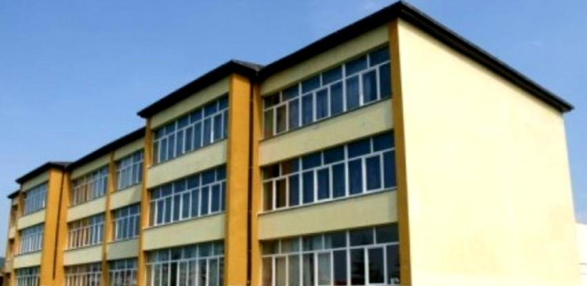 Potpisan ugovor o utopljavanju glavne zgrade Osnovne škole u Tomislavgradu