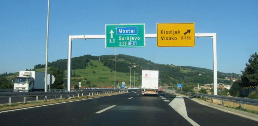 Proširit će se cesta na prijevoju na Kobiljači i gradit kružni prema Lepenici