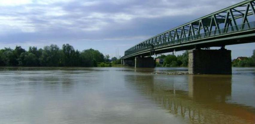 Dostavljen prijedlog kontakt tačke mosta na Savi na autoputu Sarajevo - Beograd