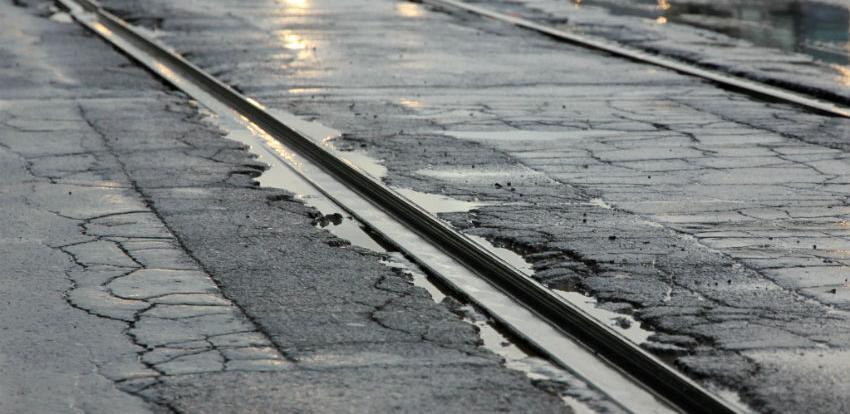 Uskoro tender za sanaciju tramvajskih šina