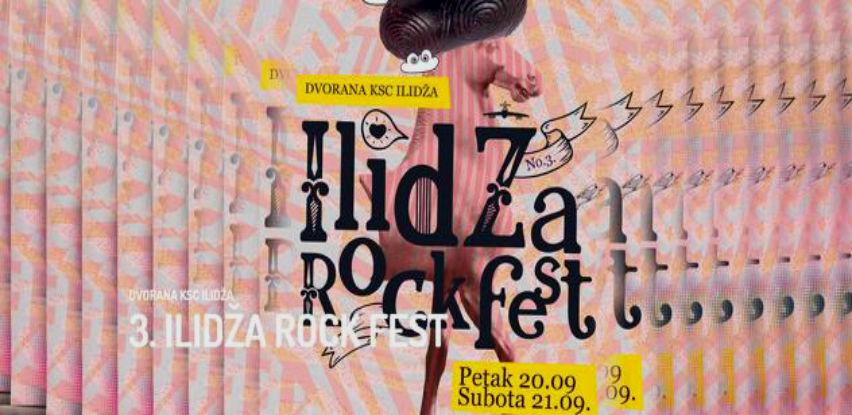 Treći Ilidža Rock Fest 20. i 21. septembra, nastupit će i Zabranjeno pušenje