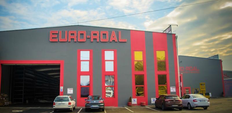 Euro Roal povećao prihode 35 posto
