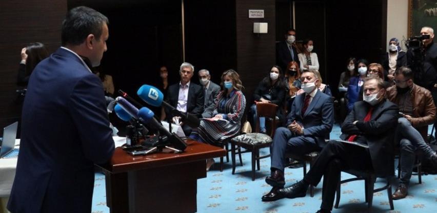 """Inicijativa """"Mi to možemo"""" - Mjere za jačanje ekonomije u BiH"""