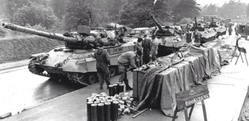 Ovoliko novca za naoružanje nije potrošeno od Hladnog rata