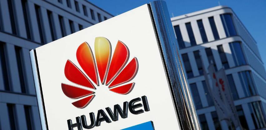 Padaju cijene akcija kompanijama zbog prekida saradnje sa kompanijom Huawei