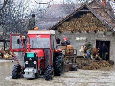 eKapija.ba istražuje:Kome se obratiti za naplatu štete uzrokovane poplavama