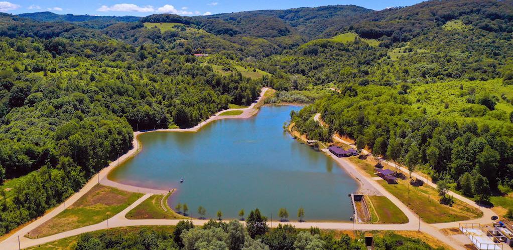 Nova oaza za odmor i uživanje: Otvoren turističko-rekreativni centar Manjača