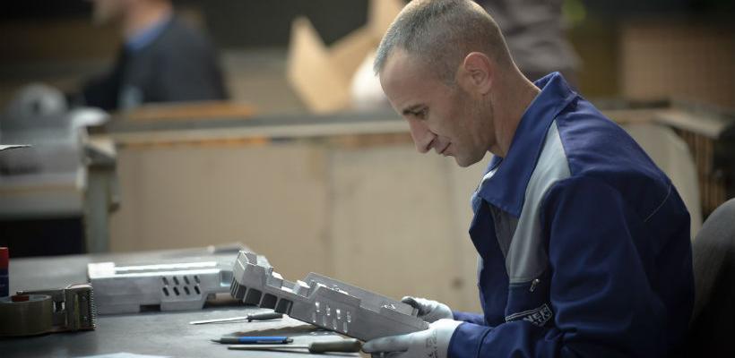 Proizvodi livnice iz Gradačca u Land Rover, BMW i Mercedes vozilima