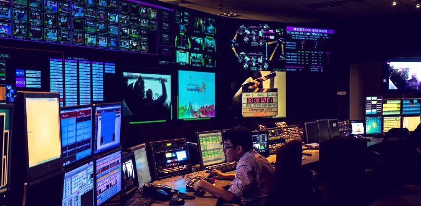 Bloomberg Adria televizija stiže u BiH i regiju do 2022. godine