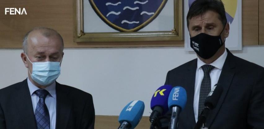 Novalić u Općini Teočak: Osigurati otvaranje novih radnih mjesta (VIDEO)