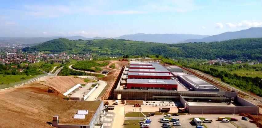 Prvi zatvorenici u zatvoru u Vojkovićima sredinom 2020. godine?