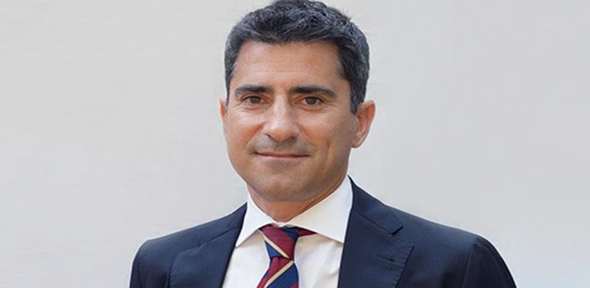 Matteo Colangeli novi je direktor EBRD za zapadni Balkan