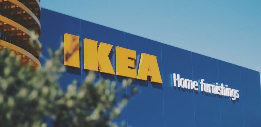 IKEA raskida suradnju s kineskim dobavljačem, krivotvorili su dokumente
