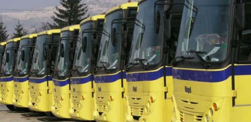 Najavljena modernizacija GRAS-a, a objavili tender za polovne autobuse