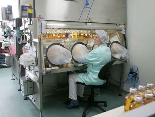 Švicarski Sandoz u Sloveniji će proizvoditi biološke lijekove