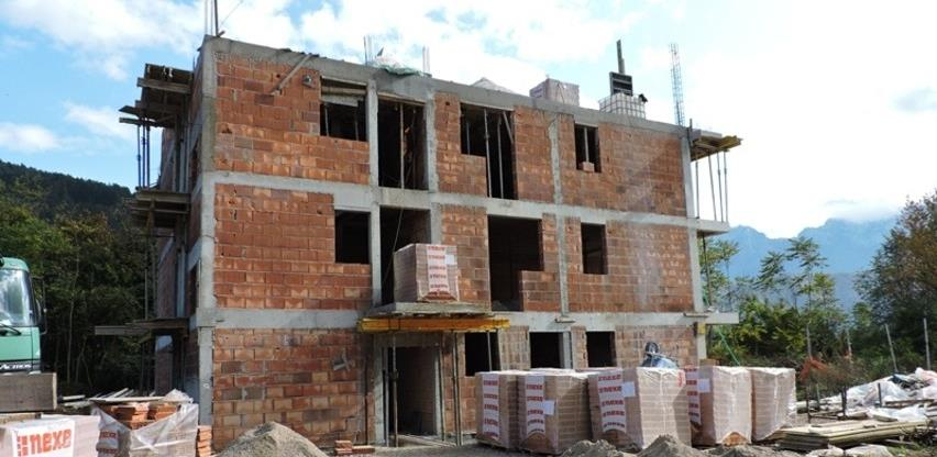 CEB II: Izgradnja višenamjenskog objekta u Općini Jablanica