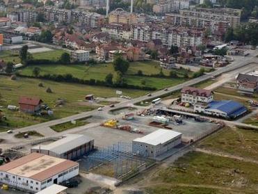 Općina Živinice daje u zakup lokacije u poslovnoj zoni Ciljuge