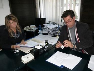 Harysco Sarajevo i Dobojputevi dobili posao vrijedan 895.870 KM
