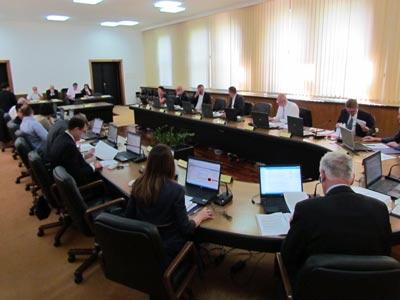 Utvrđen amandman na prijedlog prostornog plana FBiH 2008.-2028. godine