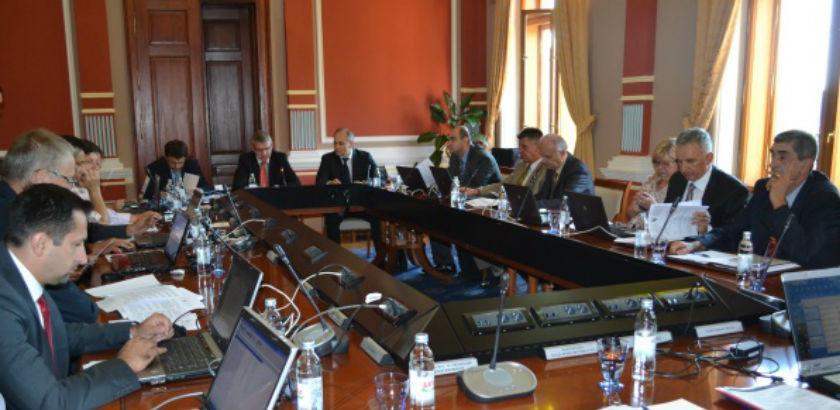 Milić: Pod hitno urediti oblast funkcionisanja javnih preduzeća