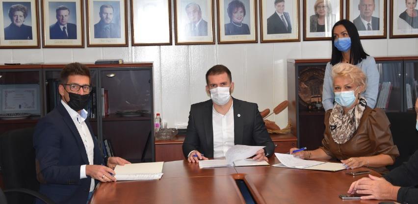 Potpisani sporazumi: Najavljeni javni pozivi za projekte na Bjelašnici i Igmanu