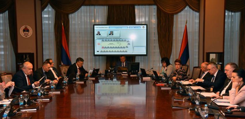 Vlada RS-a podržala Nacrt sporazuma o sniženju cijena usluga rominga