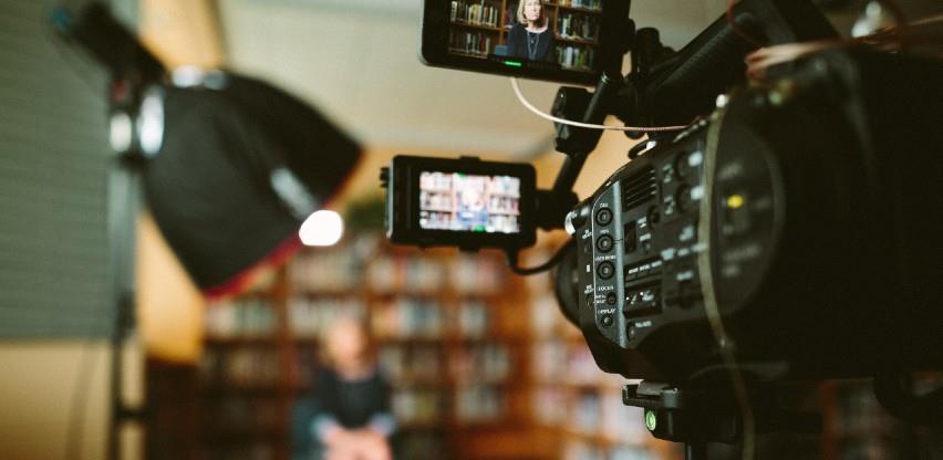 """IUS Life: Interaktivna radionica """"Javni nastupi, odnosi s medijima i moć uvjeravanja publike"""""""