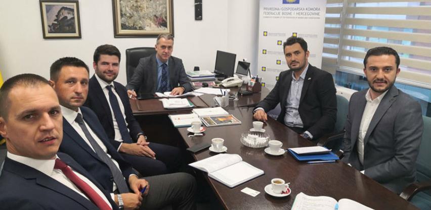 Turska industrijska zona Kajseri planira otvaranje expo centra u BiH