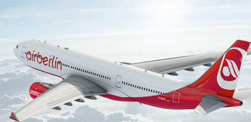 Prestaje sa radom druga najveća aviokompanija u Njemačkoj