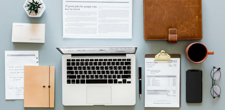 Pročitajte koje izmjene donosi novi Pravilnik o kancelarijskom poslovanju FBiH