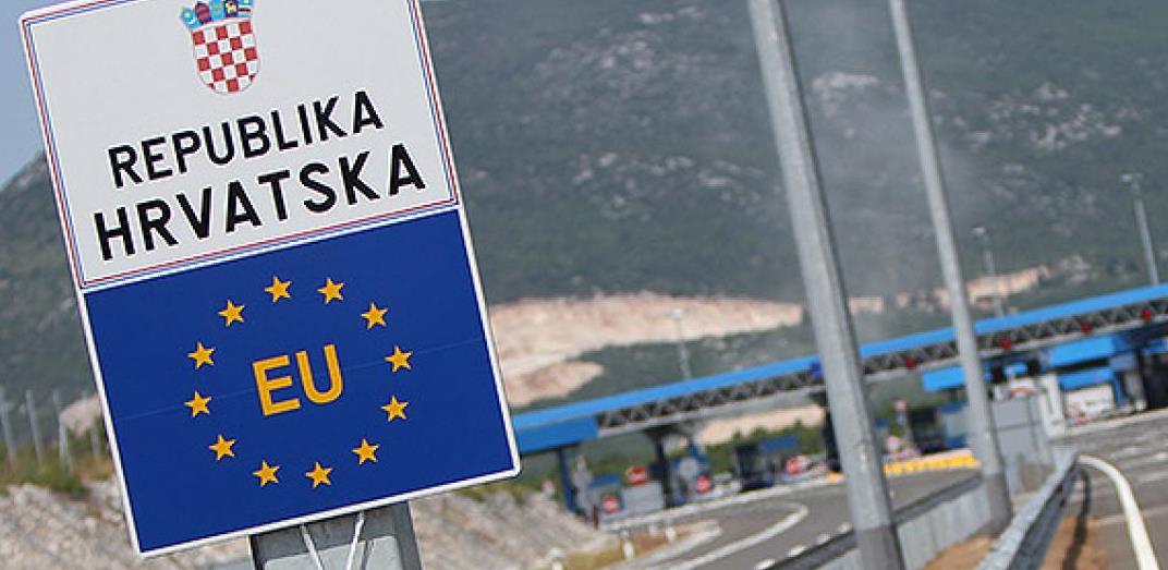 Europski parlament: Potvrđeno je da Hrvatska ispunjava sve uvjete za Schengen