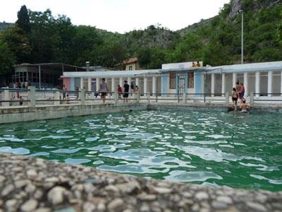 Općina Stolac prodaje gradski bazen