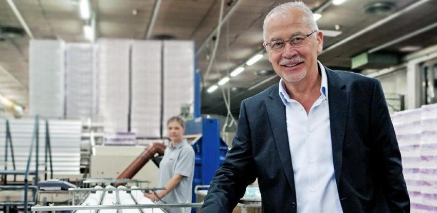 Violeta u čapljinsku Lastu ulaže 20 miliona eura, a u Grudama grade atraktivan centar