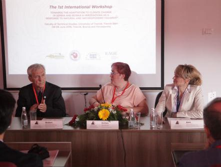 Na Fakultetu za tehničke studije u Travniku otvoren međunarodni Workshop