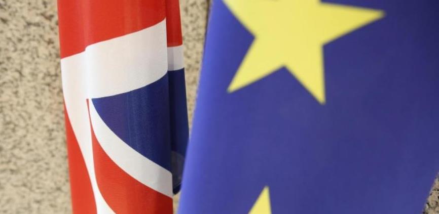 EU i Britanija nastavljaju pregovore nakon Brexita video konferencijom