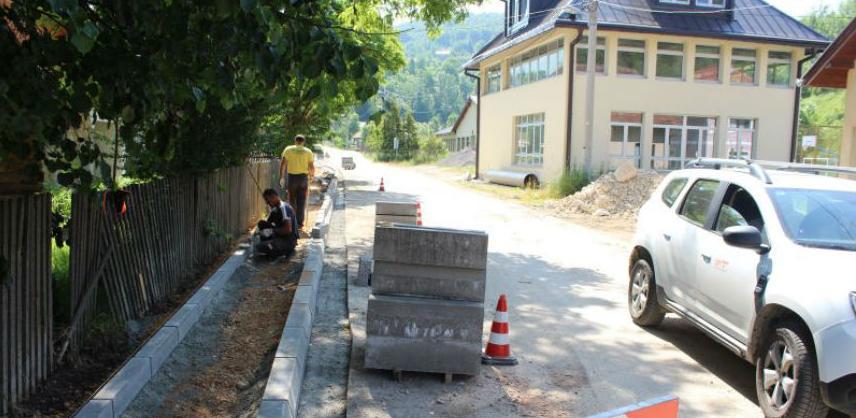 Trnovo: Centralno naselje Pomenovići će dobiti novi izgled