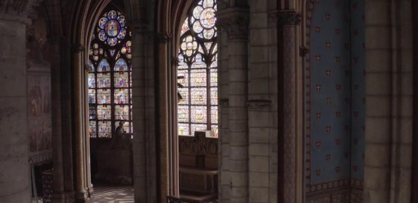 Kako teče obnova katedrale Notre Dame