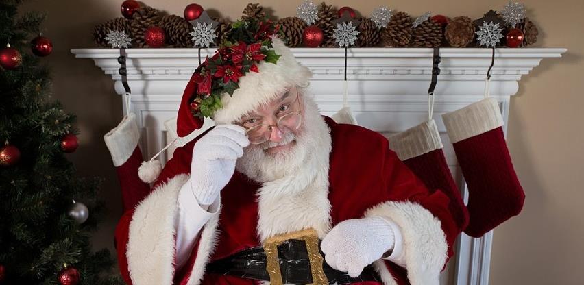 Kako je nastao najpoznatiji 'bradonja' -  Djed Mraz?