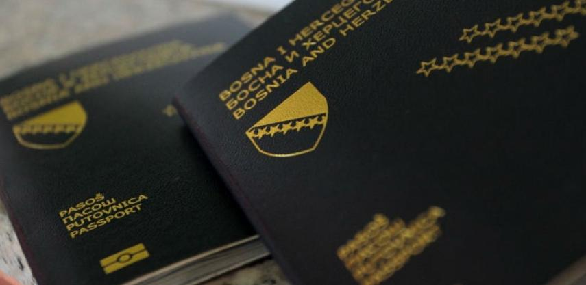 Narednih dana normalizacija: Muehlbauer do marta 2018. štampa pasoše