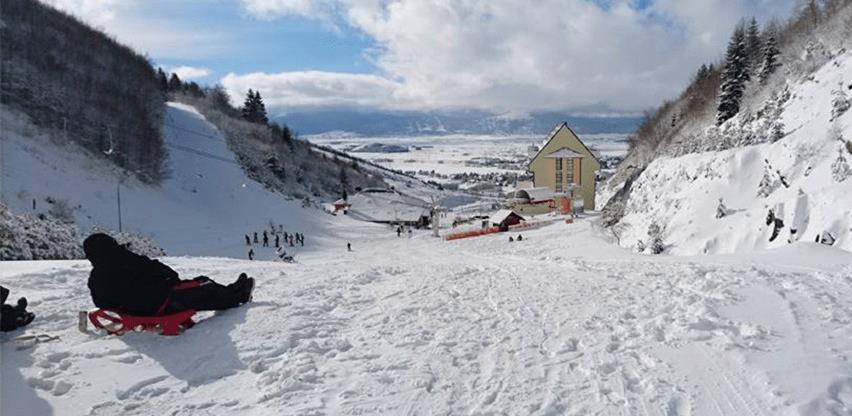 Skijaški park 'Kraljica' na Kupresu korona free destinacija