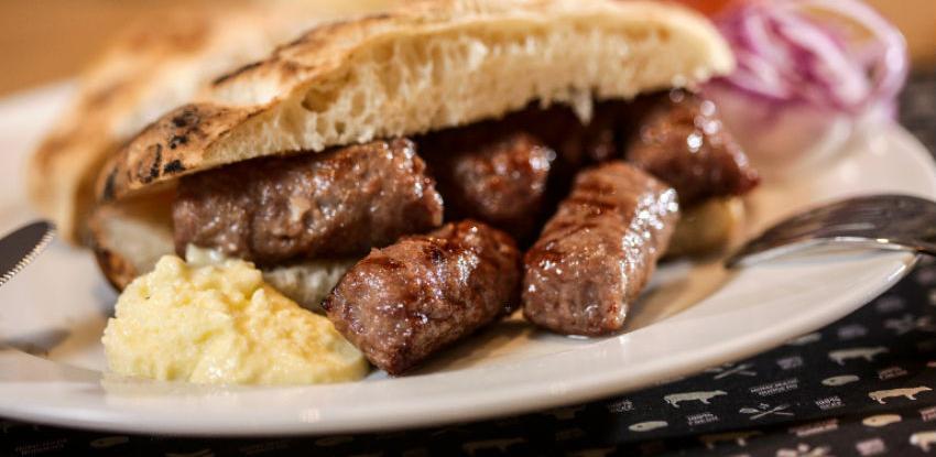Booking.com uvrstio Sarajevo u top mjesta za uživanje u domaćoj hrani