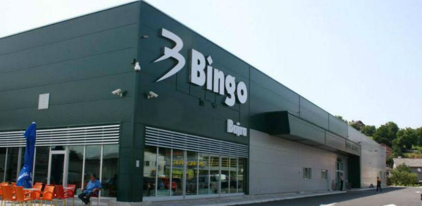 Bingo ostvario milijarderski prihod, Konzum u minusu