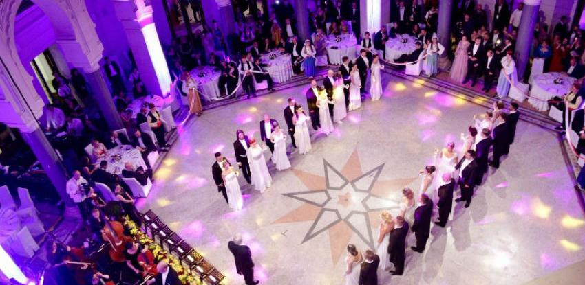 U sarajevskoj Vijećnici 12. maja Drugi austrijski bal u BiH