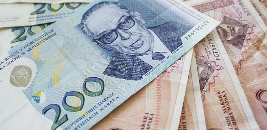 Banjalučanin za mjesec zaradio 520 prosječnih plata