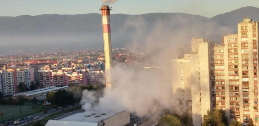 'Sarajevogas' zavrnuo ventile 'Toplanama'