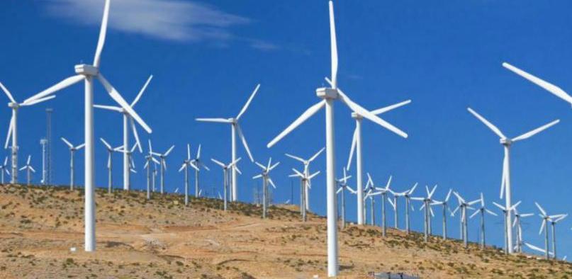 Otvaranje vjetroelektrane Podveležje krajem 2019.