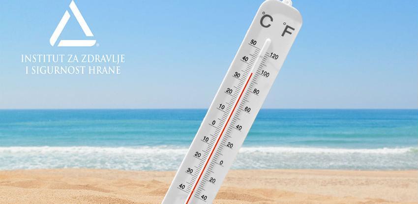 Savjeti za zdravo i sigurno ljeto